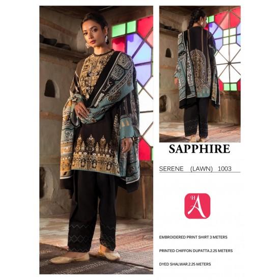 Sapphire-Serene -1003